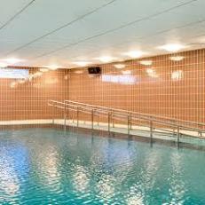 Tøyen swimmingpool