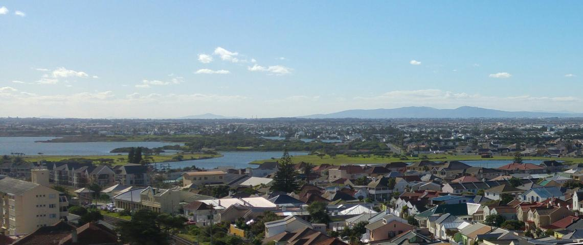 View over Vlei