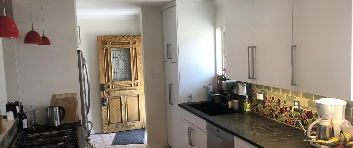 kitchen, wide access
